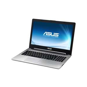 "Asus™ - 15.6"" Ultrabook ""S56CM-XX033H"" (i7-3517U 2x1.90GHz, 8GB RAM, 500GB HDD, 24GB SSD, 2GB NVIDIA GeForce GT 635M, USB3.0, Win8) ab €593.- [@Notebooksbilliger.de]"
