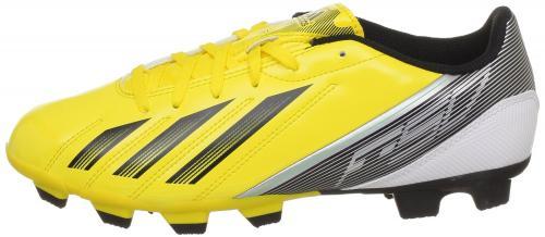"""Adidas™ - Fußballschuhe """"F5 TRX FG"""" (Nockenprofil) ab €24,46 [@Zalando.de]"""