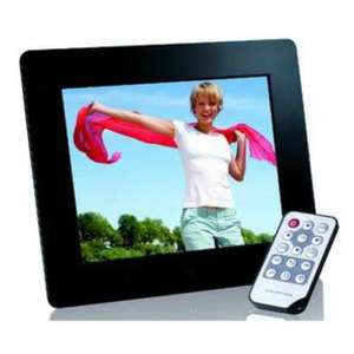 Digitaler Bilderrahmen Intenso Photo Base, 8 Zoll *50 Prozent Ersparnis*