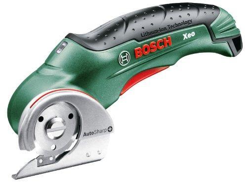 """Bosch™ - Akku-Universalschneider """"Xeo II"""" ab €29,58 [@MeinPaket.de]"""