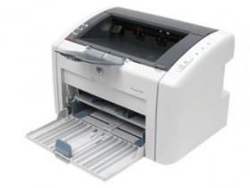 Laserdrucker HP Laserjet 1022N
