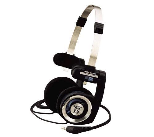 Koss Porta Pro On Ear Kopfhörer 18,90