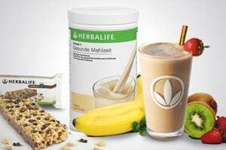 2 Shakes + 1 alternative Mahlzeit Kostenlos