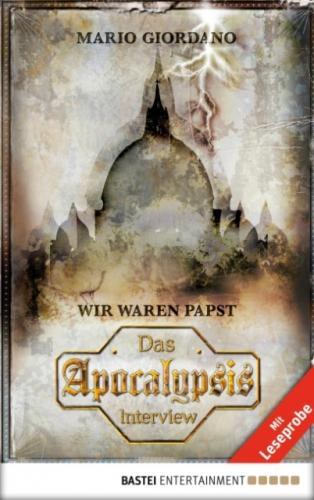 Wir waren Papst von Mario Giordano [eBook]