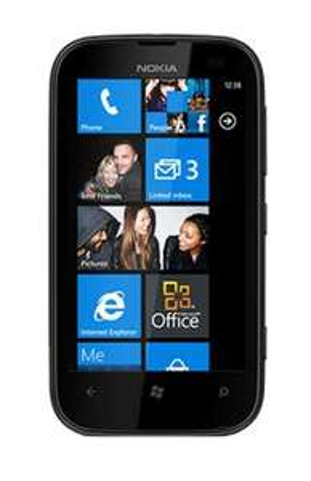 Flatrate (Vodafone, Wunschnetz, Internet, MMS, 3000 SMS) für 14,95€ mtl. + Nokia Lumia 510 für 1€ @Crash