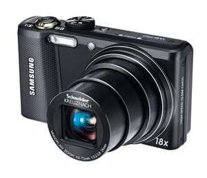 Samsung WB750 Digitalkamera B Ware - Amazon.de
