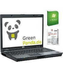 14 Zoll HP Compaq 6910p UMTS Notebook (WXGA, Core2Duo, Win 7) für 199€ + 7,90€ Versand @DC