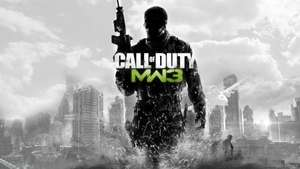 [Steamkey] Call of Duty: Modern Warfare 3 (uncut) für 7,60€