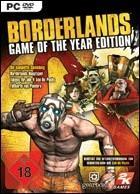 Borderlands GOTY Edition PC
