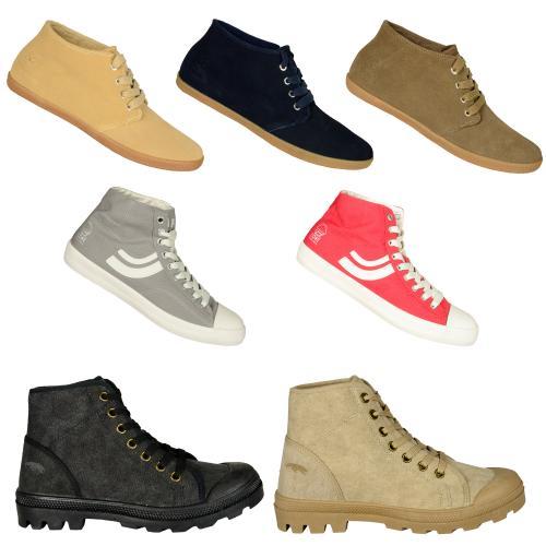 Jack & Jones Schuhe für nur 24,95 EUR inkl. Versand [7 Designs/Größen 40 - 46]