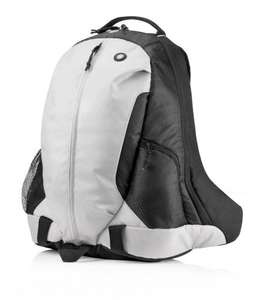 "HP™ - 15.6"" Notebook-Rucksack ""Select 75"" (Black/White) ab €22,74 [@HP.de]"