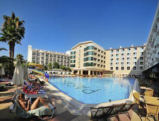 Türkei - Marmaris 11Tage Allinkl. 4Sterne Hotel, extrem günstige Flugzeiten 526EUR