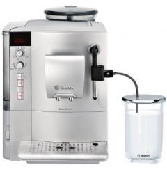 Testsieger Espressovollautomaten: Bosch TES503M1DE + 25€ gratis Gutschein