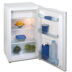 Exquisit KS 116-4 A+ Top Weiß Kühlschrank, 90 Liter, A+ für 129,89€