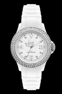 ICE WATCH Ice-Star - White Silver - Unisex (ST.WS.U.S.09) bei Amazon 96 €