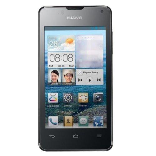 Huawei Ascend Y300 schwarz bei Amazon.fr für 114 Euro