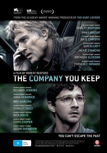 (fast) kostenlos ins Kino zu The Company You Keep - Die Akte Grant