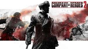 Company of Heroes 2 für 26,90 (Steam)
