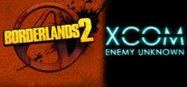 XCOM + Borderlands2 [Steam]