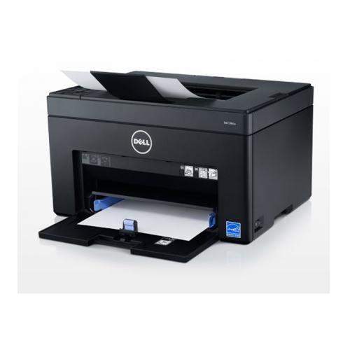 """Dell™ - Farblaserdrucker """"C1660w"""" (WiFi) für €89.- [@Notebooksbilliger.de]"""