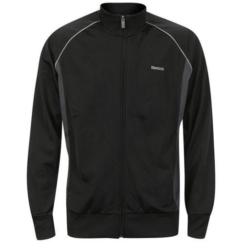 Reebok™ - Herren Trainingsjacke (Black) für €15,18 [@TheHut.com]