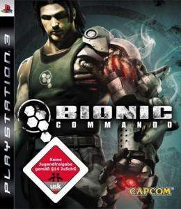 (@Konsolenkost.de) Bionic Commando für 4,99€ (Deutsche Version - PS3) + VK