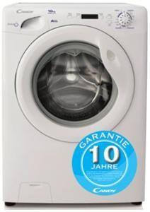 Candy GC 14102 Waschmaschine Füllmenge bis 10 kg bei Toom für die Großfamilie 10 Jahre Garantie!