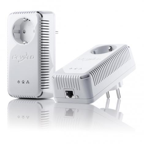 devolo dLAN 200 AVplus Starter Kit [B-Ware] für 36€ @Ebay