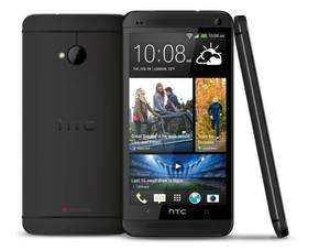 HTC One 32 GB in Schwarz