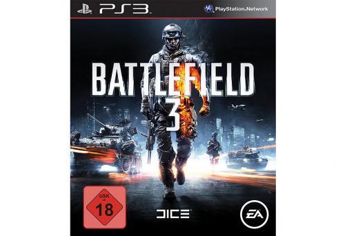 Playstation Plus: Battlefield 3 kostenlos im Juli