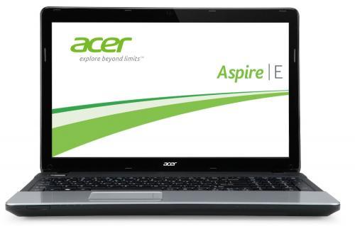 Acer Aspire E1 zum Top-Preis!