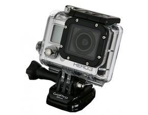 GoPro HERO3: Black Edition Adventure Action Cam [Meinpaket]