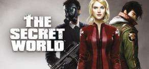 [Steam] Daily Deal: The Secret World 50% Off