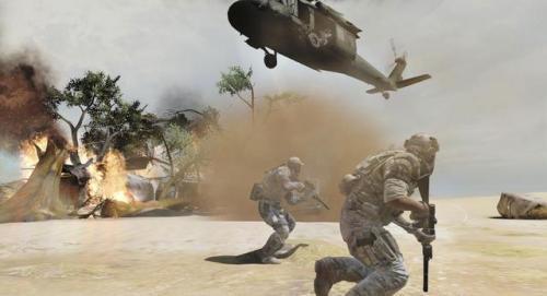 [Capsule] Tom Clancy's Ghost Recon: Future Soldier für  6€ (Deluxe Editon für  8€) @ GMG