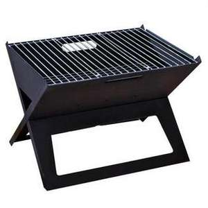 Redcoon Hot Deals: EWT Notebook Grill [schwarz]
