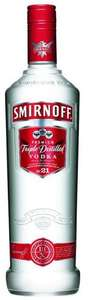 [offline] @Kaisers     Smirnoff Red Label 0,7l