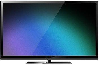Blaupunkt 32 Zoll Triple Tuner Full HD LED Fernseher für 269,99€ @Otto (Neukunden zahlen sogar nur 254,04€) bei Lieferung in Hermes Shop