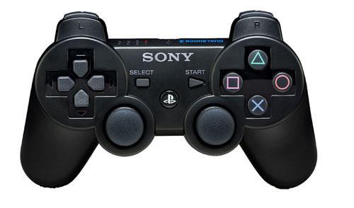 PlayStation 3 DualShock Controller für ca. 32,50€ inkl. Versand
