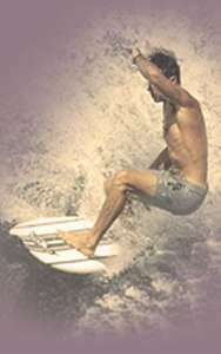 Santo Loco München [Surf Ausverkauf] 20.06 16:00 -20:00