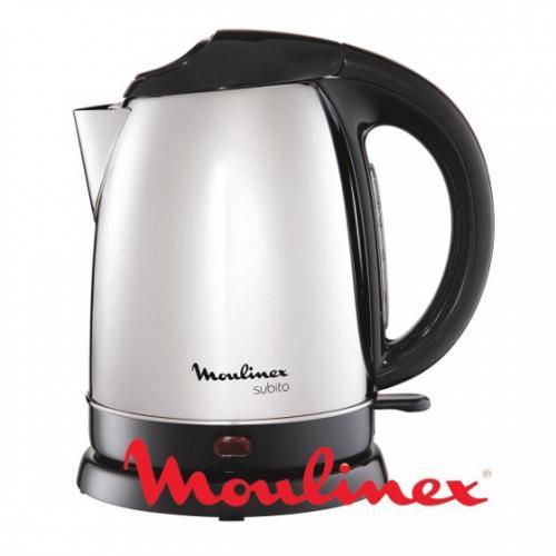 Moulinex Wasserkocher Subito