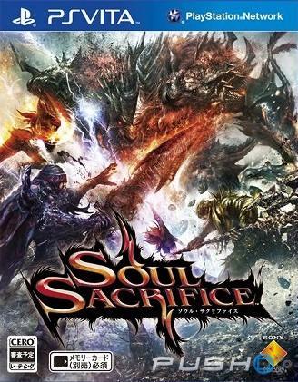 [PSV] Soul Sacrifice