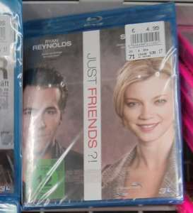 [Kaufland Rödermark] Just Friends (Bluray) 4,99€ / Auftragskiller (Bluray) 4,99€ / Mission Impossible 4: Phantom Protokoll (DVD) 4,99€