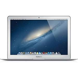 "Generalüberholtes 13,3"" MacBook Air mit 1,8 GHz Dual-Core Intel Core i5"