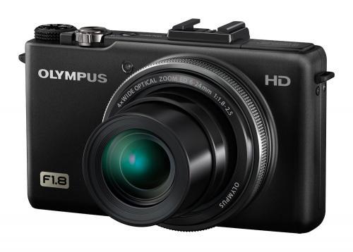 Olympus XZ-1 Digitalkamera (10 Megapixel, 4-fach opt, Zoom) für 58,03€ statt 256€ (Idealo) [Preisfehler?]
