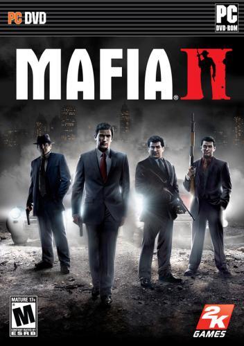Steam - Mafia 2 - €7,50