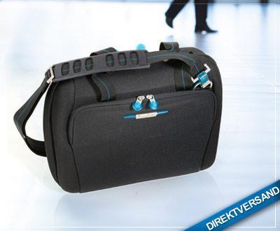 Samsonite Sahora Business-Laptop-Tasche (bis 14 Zoll) für € 24,90 incl. Versand bei DailyDeal bis morgen 11:00 Uhr.