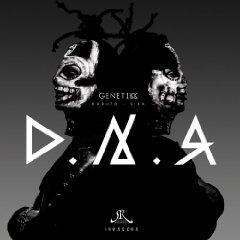 "Genetikk - Neues Album ""D.N.A."" als Download @ Amazon"