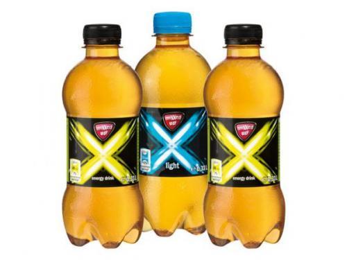 LIDL Mixxed up Energy Drink für 0,25€ - 28% [Bundesweit/ Super-Samstag 29. Juni]