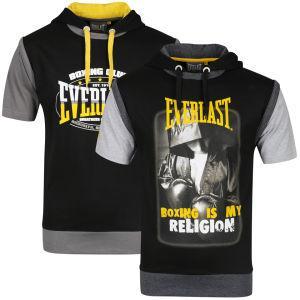(UK) Everlast 2er Pack Hooded Short Sleeve Tops für 10,52€ @ Zavvi