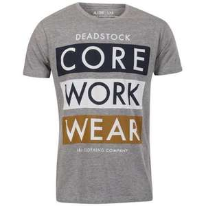 "Jack & Jones™ - Herren T-Shirt ""Blogs"" für €6,55 [@TheHut.com]"